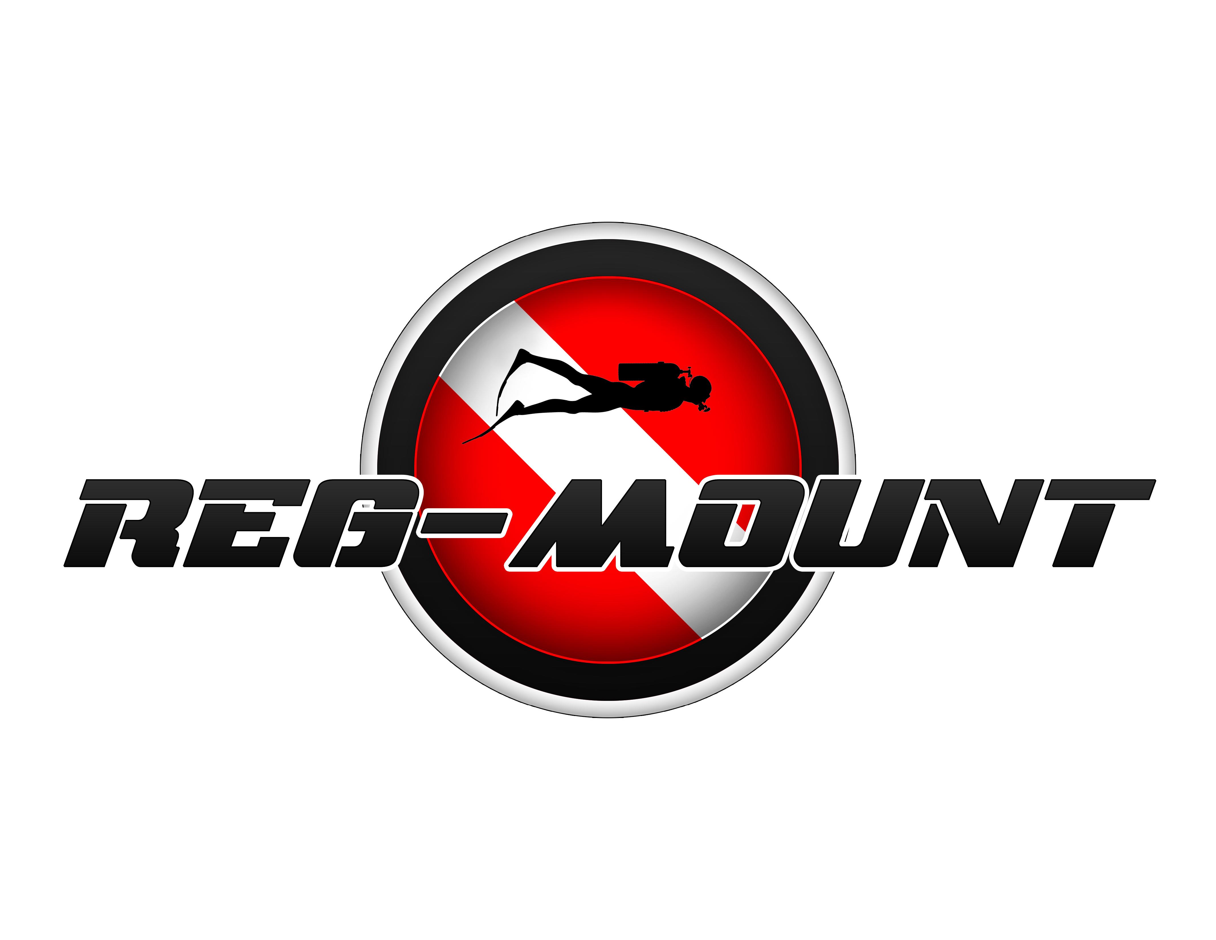 Reg Mount Logo