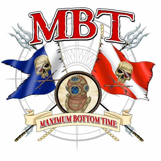 Maxium Bottom Time Logo