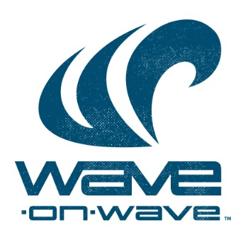 Wave on Wave logo